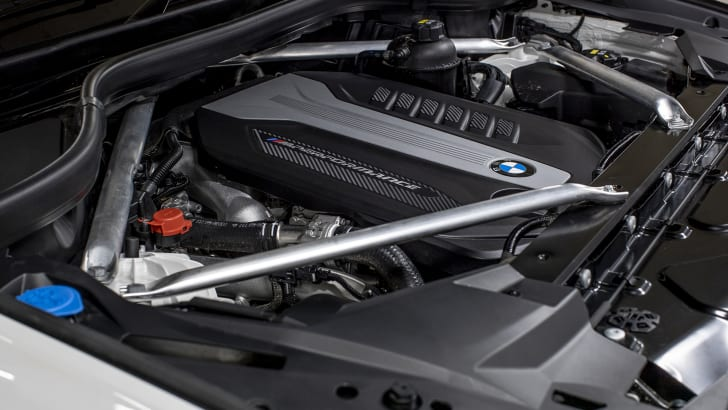 BMW X5, X7 M50d temporarily removed from Australian line-up | CarAdvice