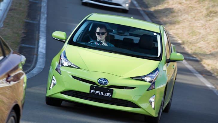 Toyota Prius Fuji Speedway_8