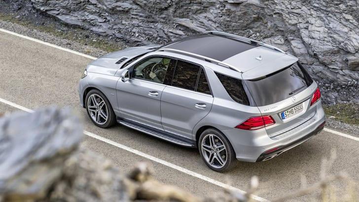 Mercedes-Benz GLE-Class_2