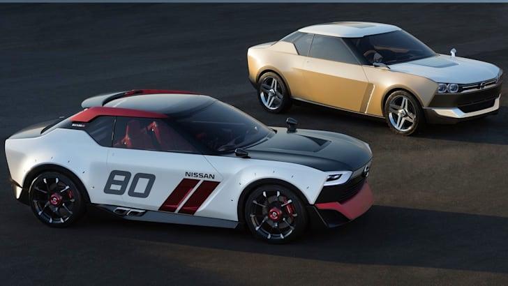 Nissan IDx Nismo Concept - 1