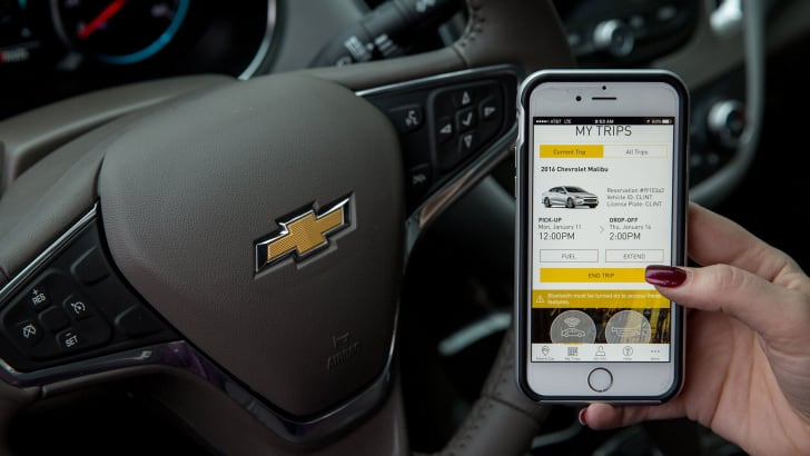 GM Launches Personal Mobility Brand: Maven