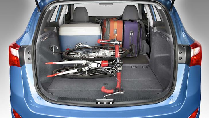 Hyundai i30 Tourer 19