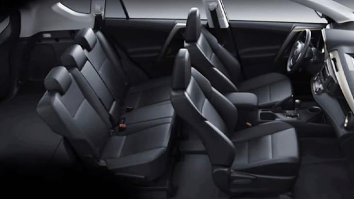 2013 Toyota RAV4 - 7