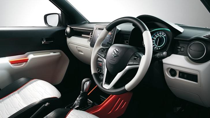 Suzuki Ignis Trail Concept_2