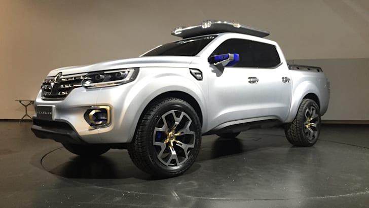 Renault Alaskan8