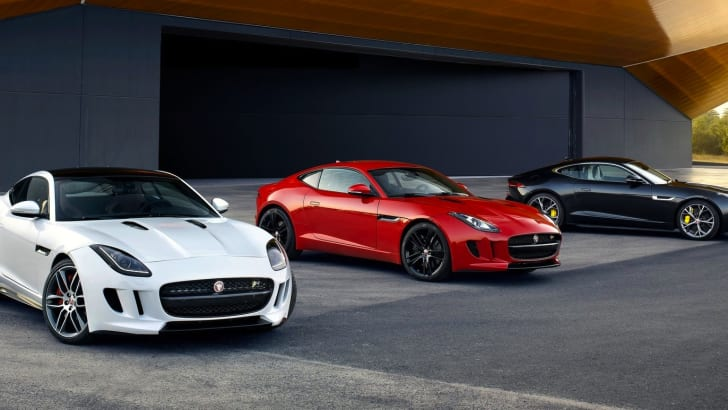 Jaguar-F-Type-Coupe-range