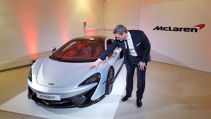 2016 McLaren 570GT - Melbourne-15