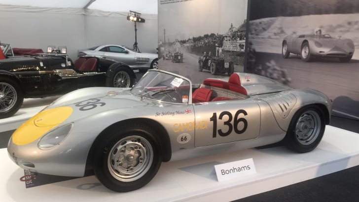 Bonhams auction Goodwood - 42