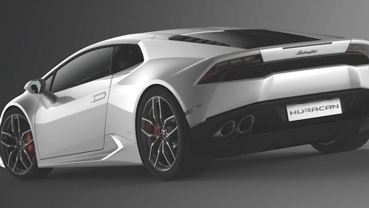 Lamborghini-Huracan-1