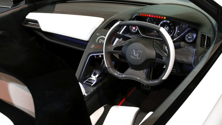Honda S660 Concept - 4