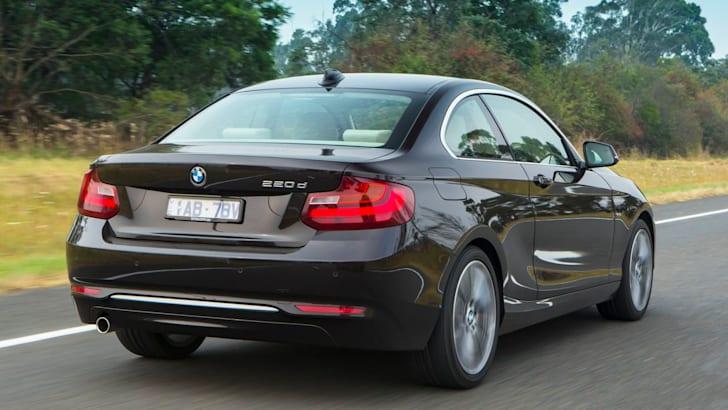 BMW 2 Series09