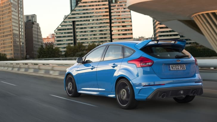 2016 Ford Focus RS_60