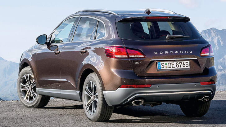 borgward-bx7-rear