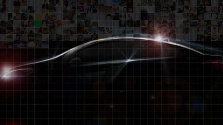 2013 Kia Cerato Teaser Image - 2