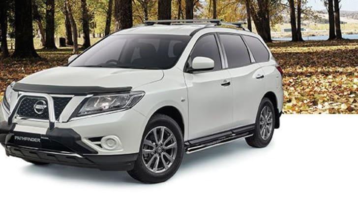 Nissan-Pathfinder-N-Trek