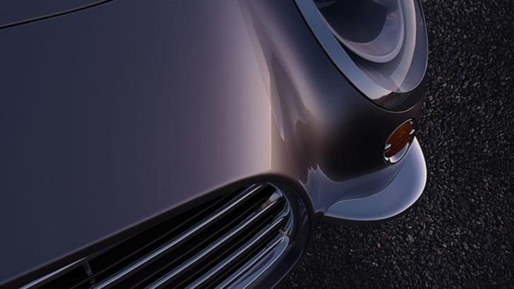 David Brown Automotive Teaser - 2