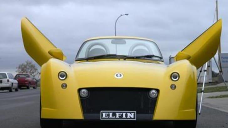 Elfin MS8