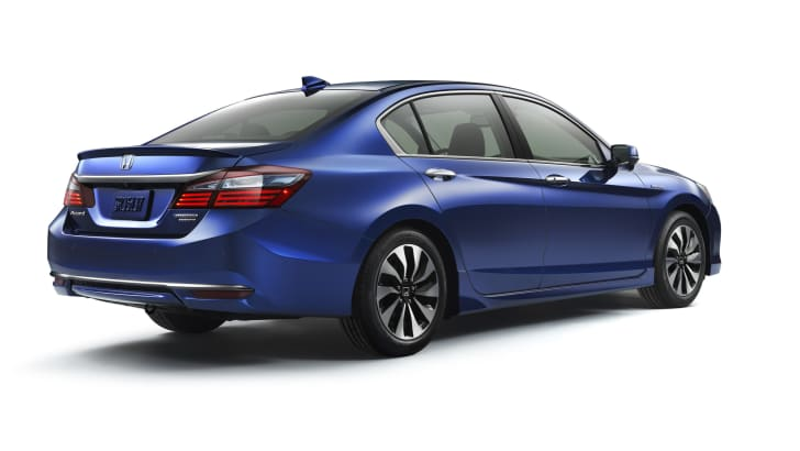 2017 Honda Accord Hybrid_5