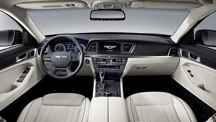 2015-Hyundai-Genesis-Sedan-interior-front