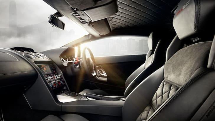 Lamborghini Gallardo LP550-2 Hong Kong Special Edition - 3