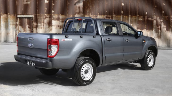 2016 Ford Ranger XL_6