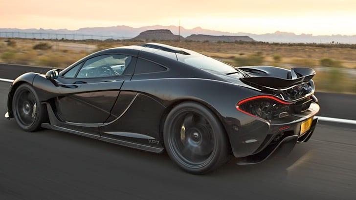 McLaren P103