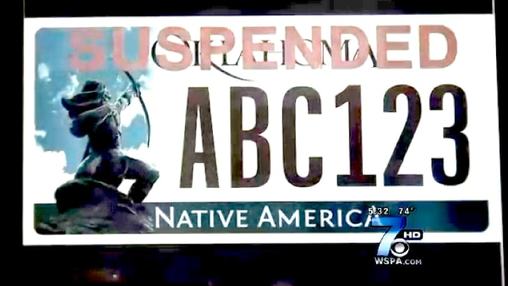 Electronic Licence Plate - 2