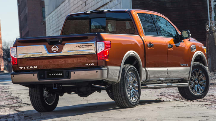 DIRECT from America, Nissan's powerful Titan XD four-wheel drive pick-up engineered by Performax International will make its debut as the ideal towing partner at the Queensland Caravan Camping & Touring Supershow in Brisbane this week.