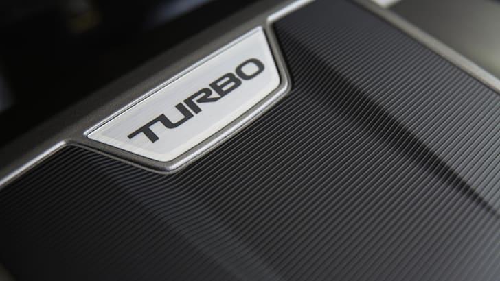 Lexus NX turbo
