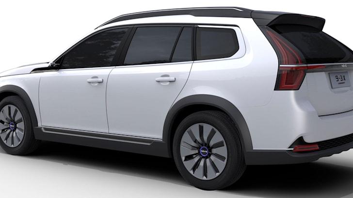 nevs-9-3x-concept-rear