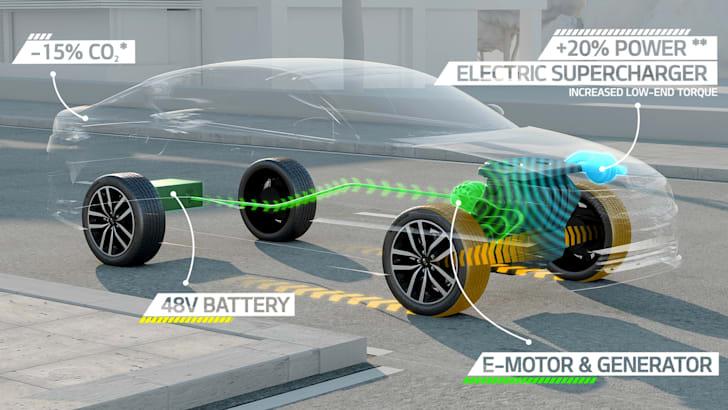 Kia-mild-hybrid-technology