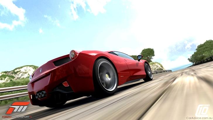 2010 Ferrari 458 Italia_6_1