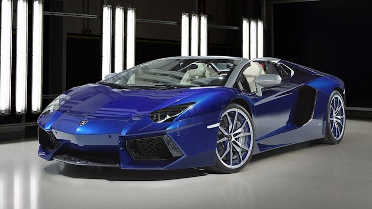 Lamborghini Ad Personam 3