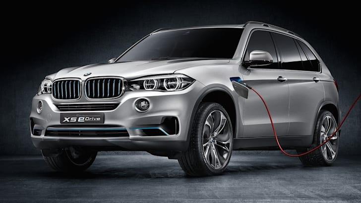 BMW-X5-eDrive-Concept