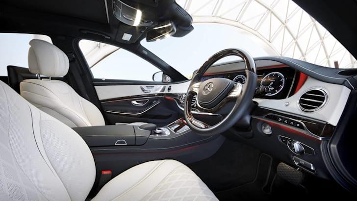 Mercedes-Benz-S-Class-interior