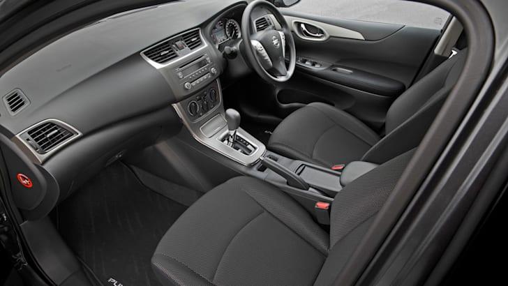 Nissan Pulsar Hatch - 3