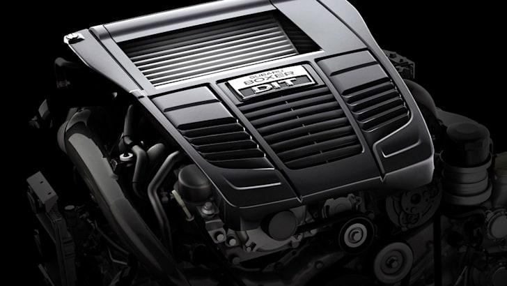 Subaru WRX - 3