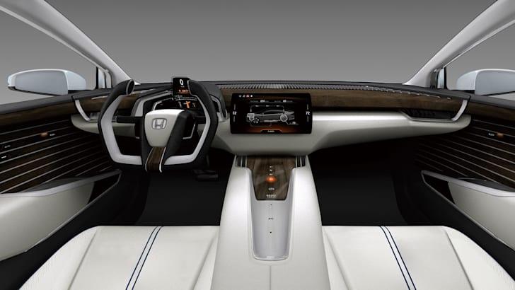 honda-fcv-concept-interior