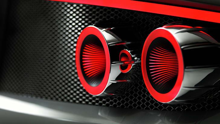 Spyker B6 Venator Concept -9