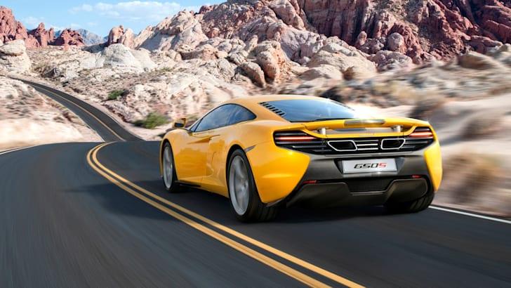 McLaren 650S_1