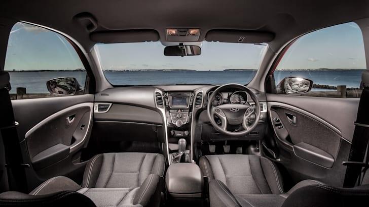 New Hyundai i30 3-Door Special Edition