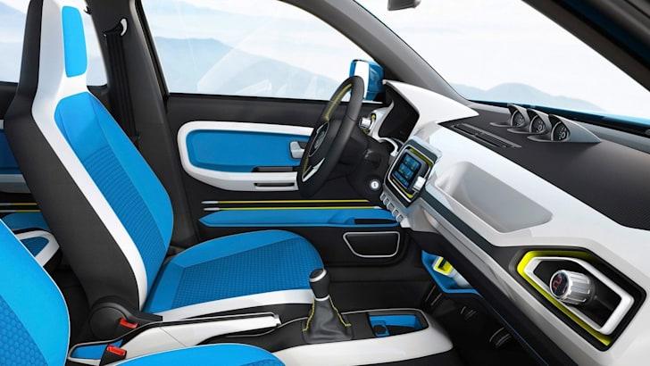 Volkswagen Taigun Concept - 3