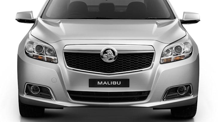 Malibu CDX-04