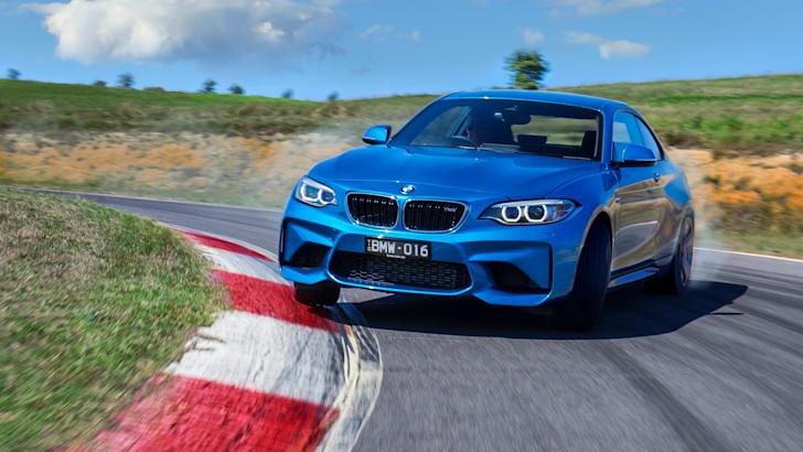 BMW M2 -014