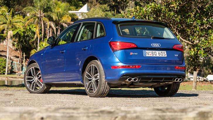 Audi SQ5 Plus - 42