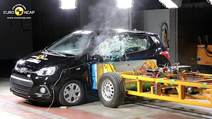 Euro NCAP crash tests _4