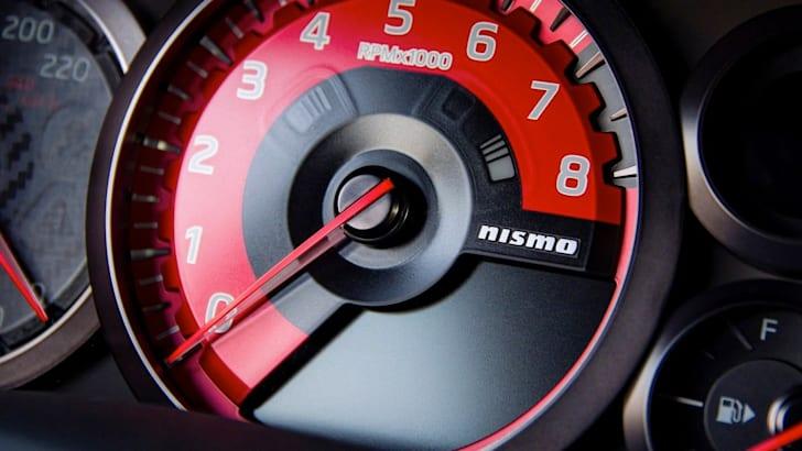 Nissan GT-R Nismo - 4
