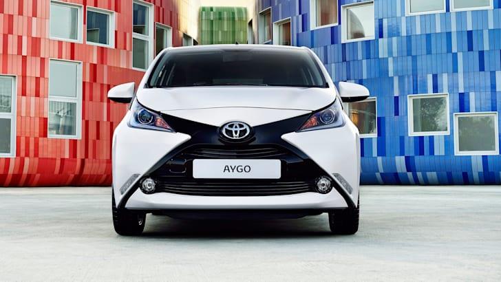 2014 Toyota Aygo-5