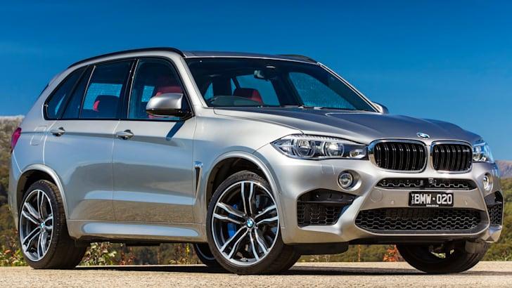 BMW X5M 006