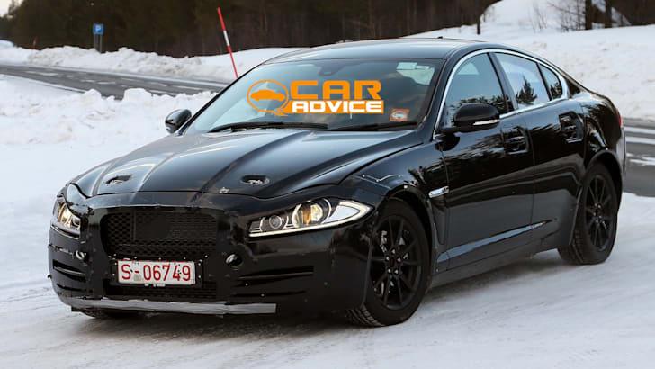 Jaguar-XS-mule-1